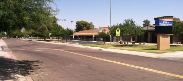 Ward Elementary