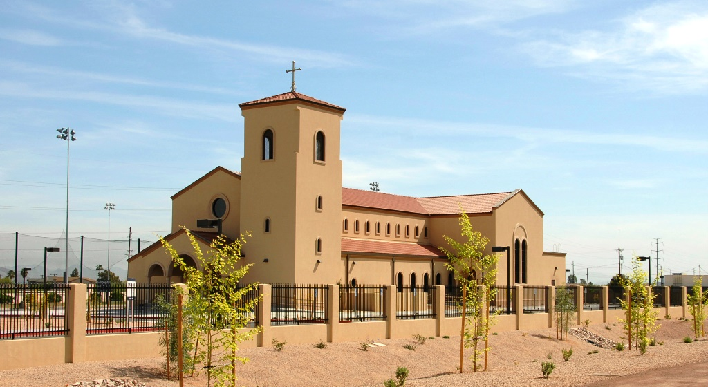 tempe catholic singles Our history old st mary's old church, located on the corner of college and university in tempe, is the oldest church in the valley built in 1903, it's a national historical landmark and.