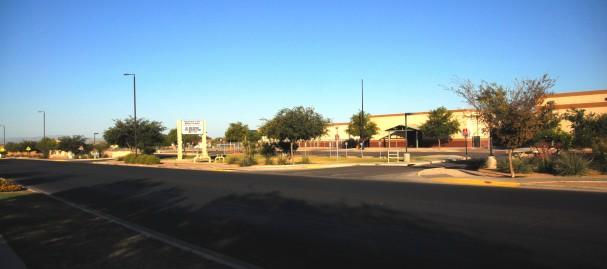 Mountain Vista Middle School II