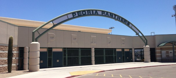 Peoria HS All Sports Facility
