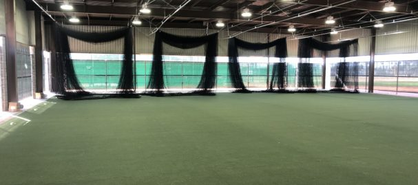 Batting Cages - 1