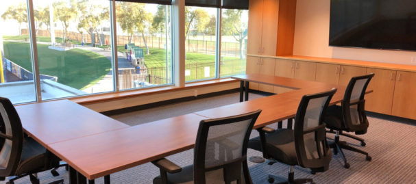 MLB Conference Room - 3